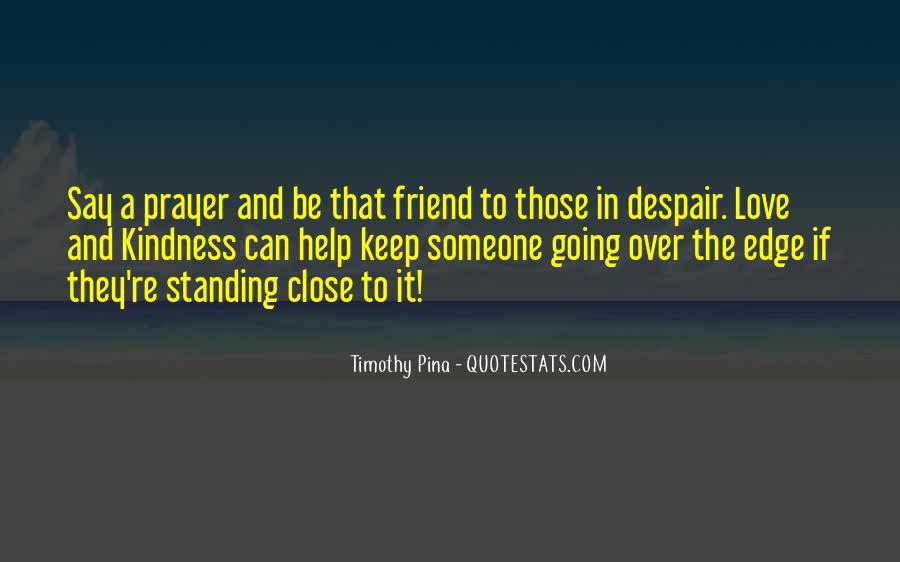 Quotes About Standing Up For The One You Love #59844