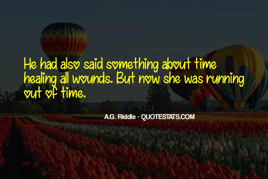 top quotes about wounds healing famous quotes sayings about