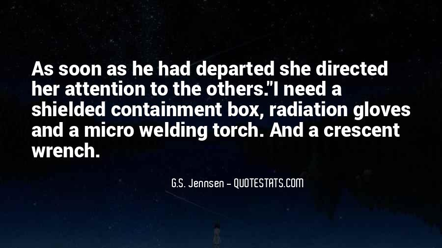 Quotes About Wrench #1362079