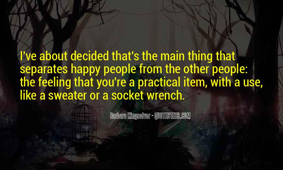 Quotes About Wrench #956214