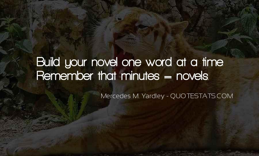 Quotes About Writing Advice #103055