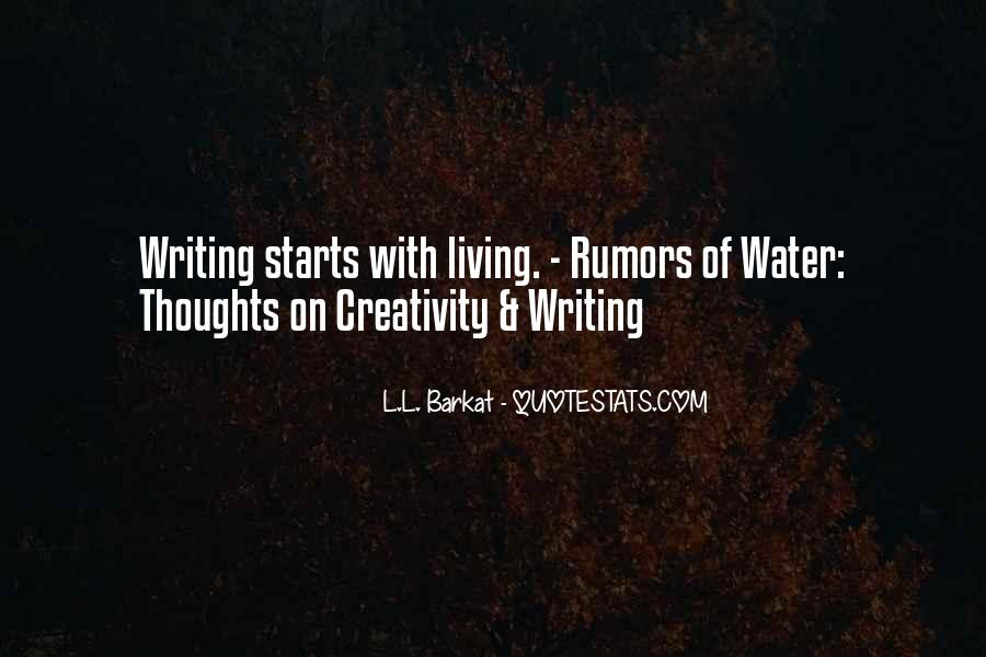 Quotes About Writing Advice #145169