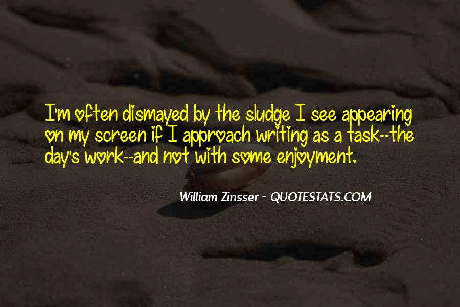 Quotes About Writing Advice #248442