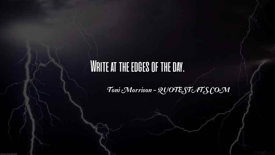 Quotes About Writing Advice #271925