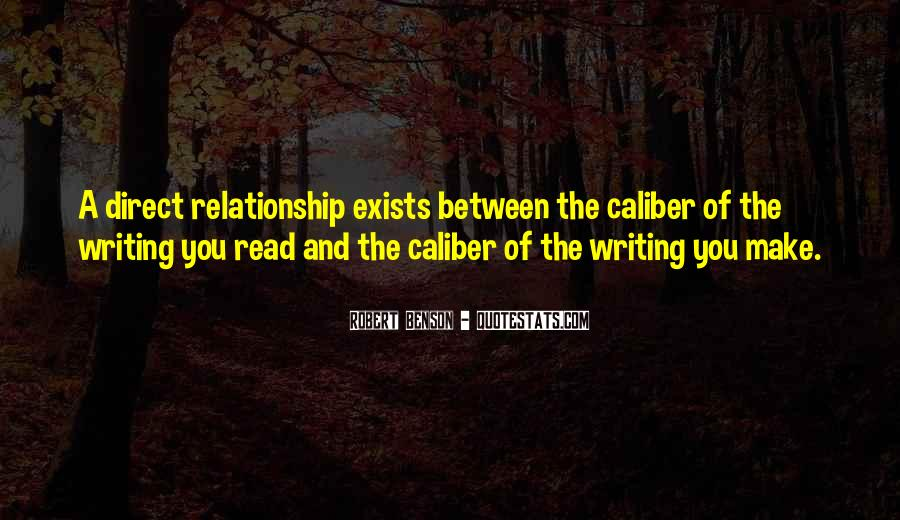 Quotes About Writing Advice #299724