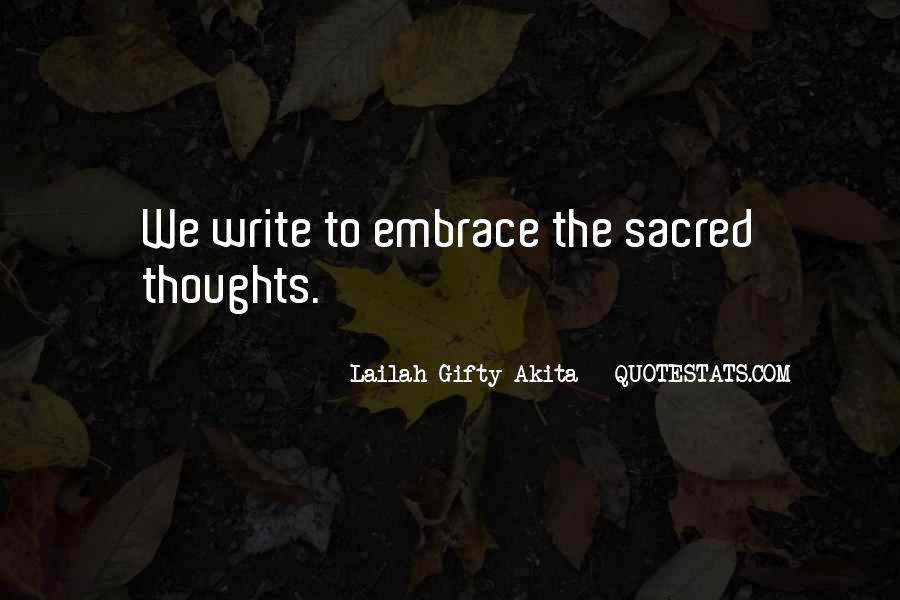 Quotes About Writing Advice #341161