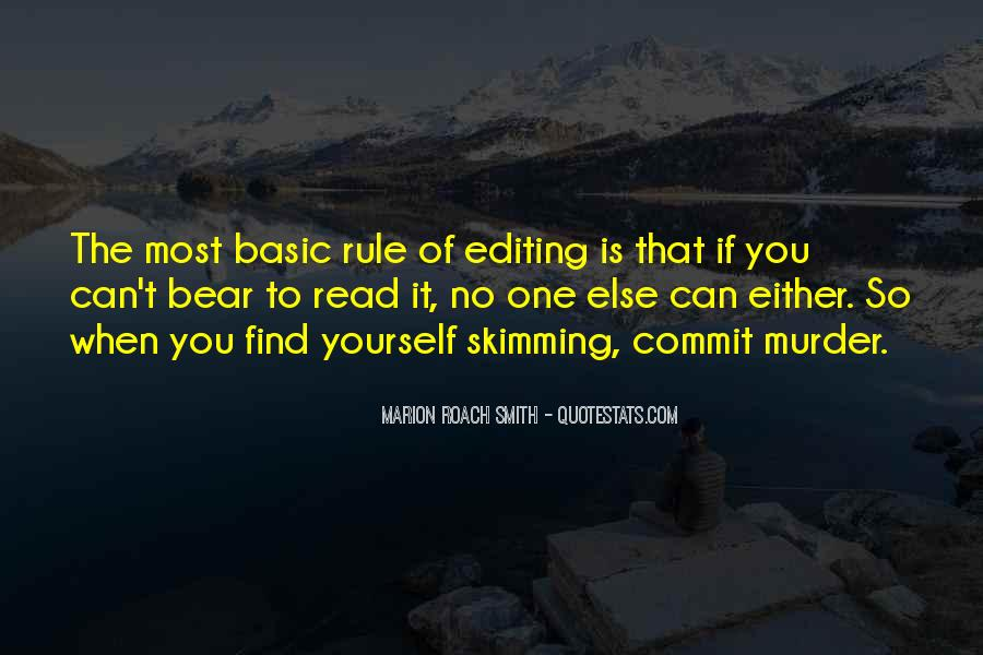 Quotes About Writing Advice #82112