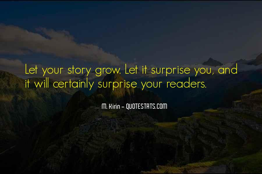 Quotes About Writing Advice #83034