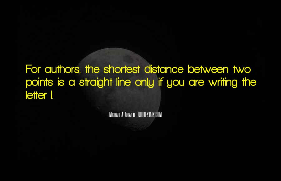 Quotes About Writing By Authors #103630