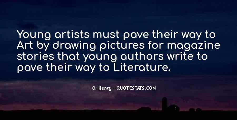 Quotes About Writing By Authors #1121621