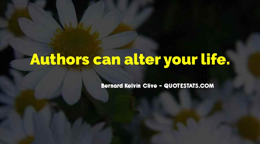 Quotes About Writing By Authors #114876