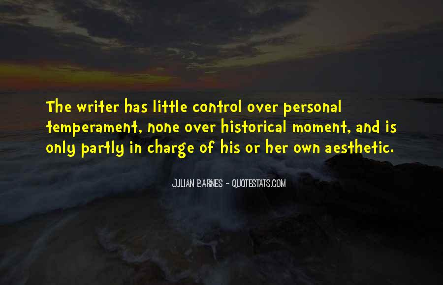 Quotes About Writing By Authors #331166