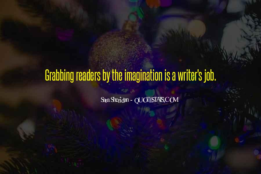 Quotes About Writing By Authors #531898