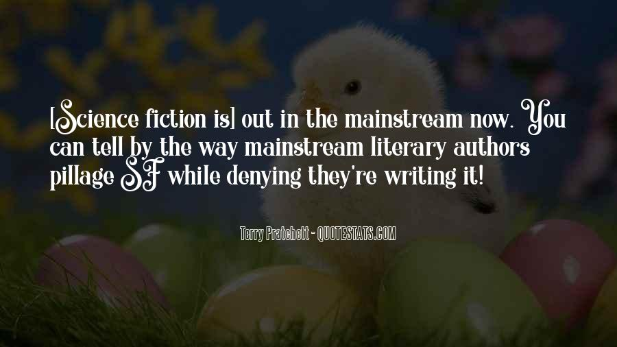 Quotes About Writing By Authors #60681