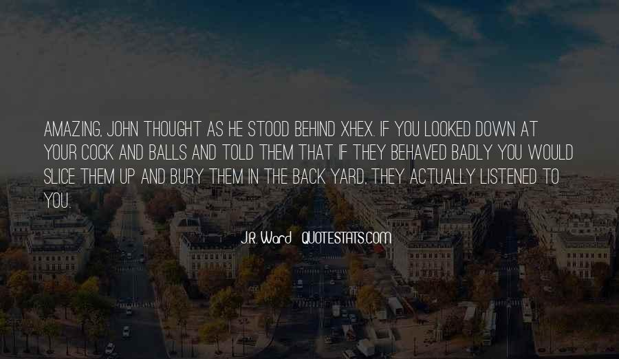 Quotes About Xhex #1867380