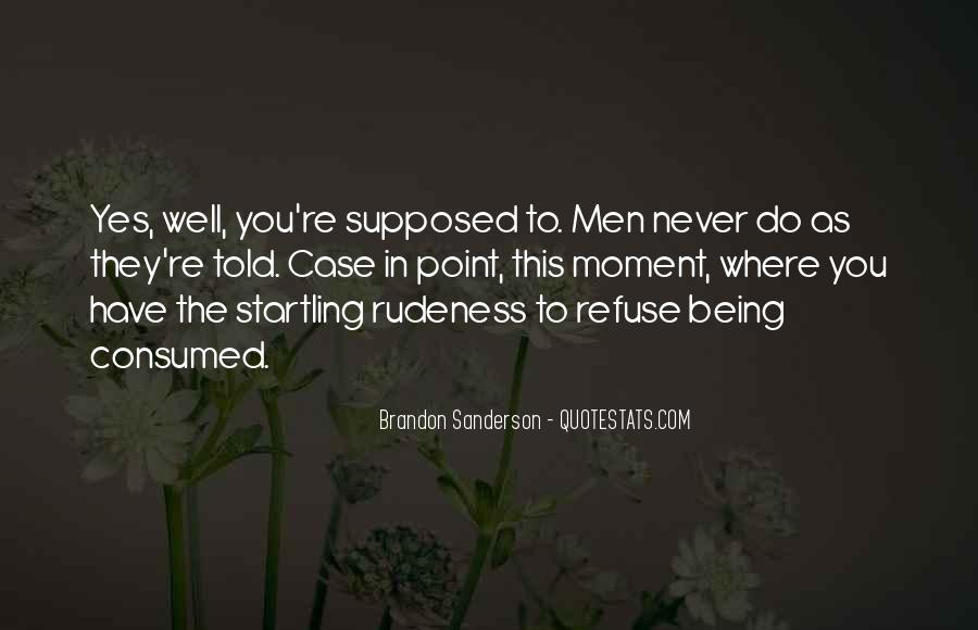 Quotes About Yes Men #307954