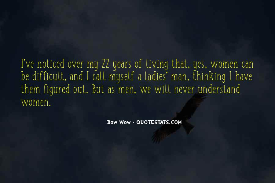 Quotes About Yes Men #473803