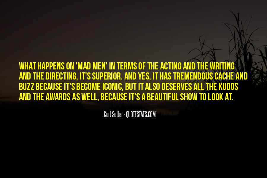 Quotes About Yes Men #486135