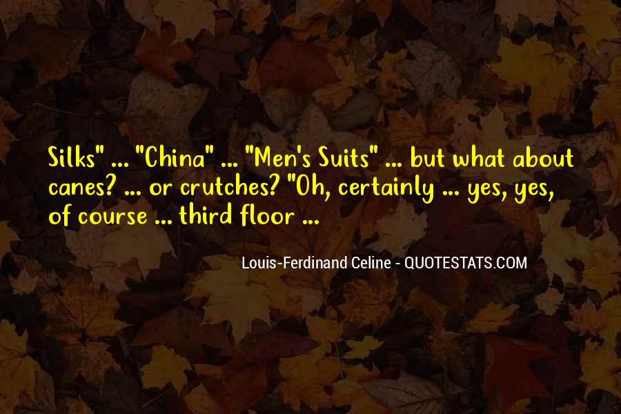 Quotes About Yes Men #53995