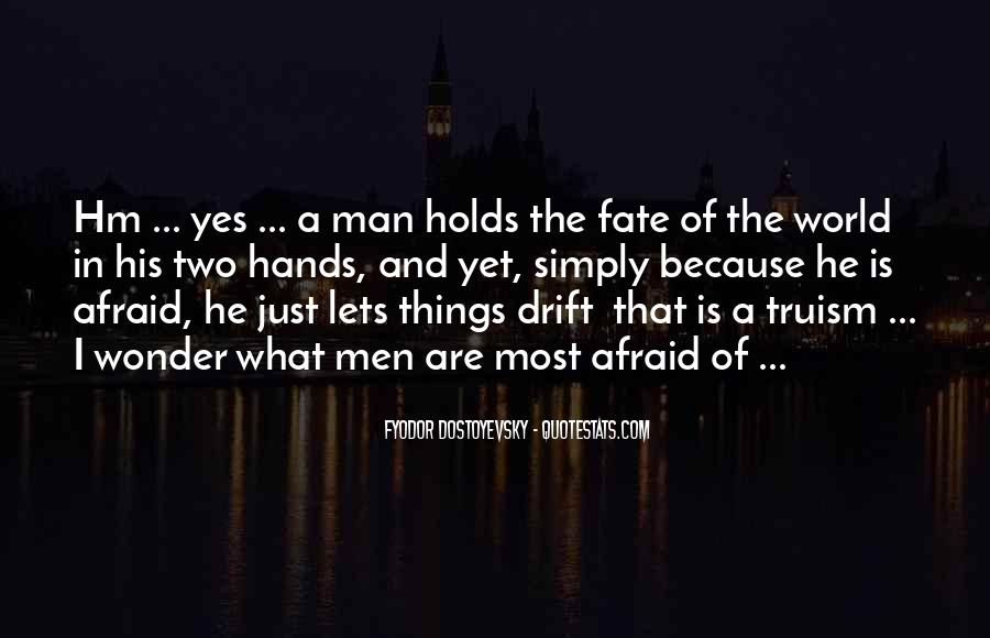 Quotes About Yes Men #609204