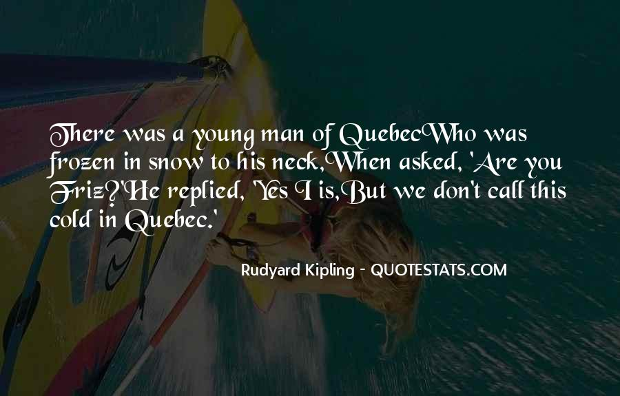Quotes About Yes Men #71228
