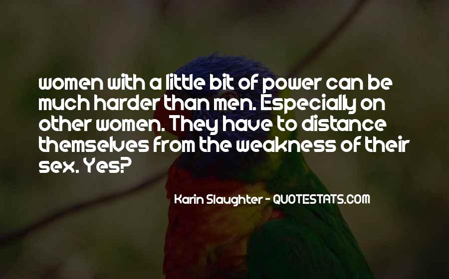 Quotes About Yes Men #72238