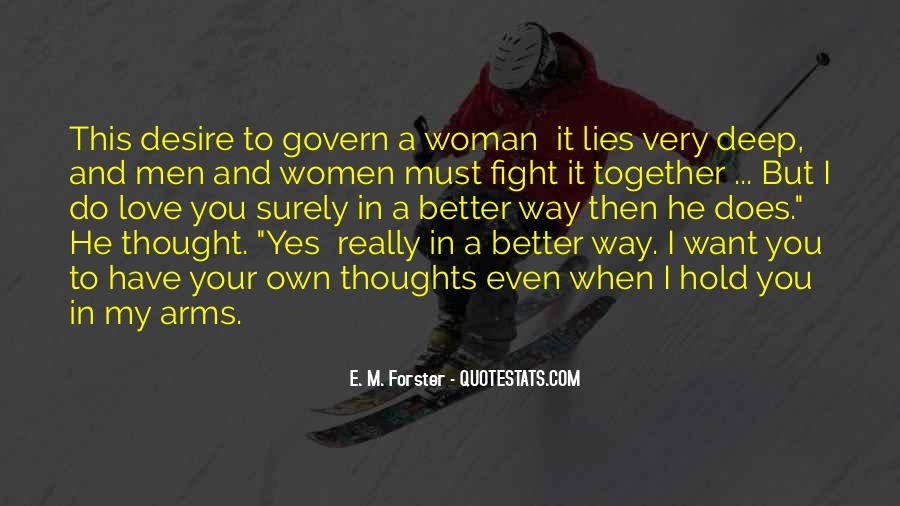 Quotes About Yes Men #97441