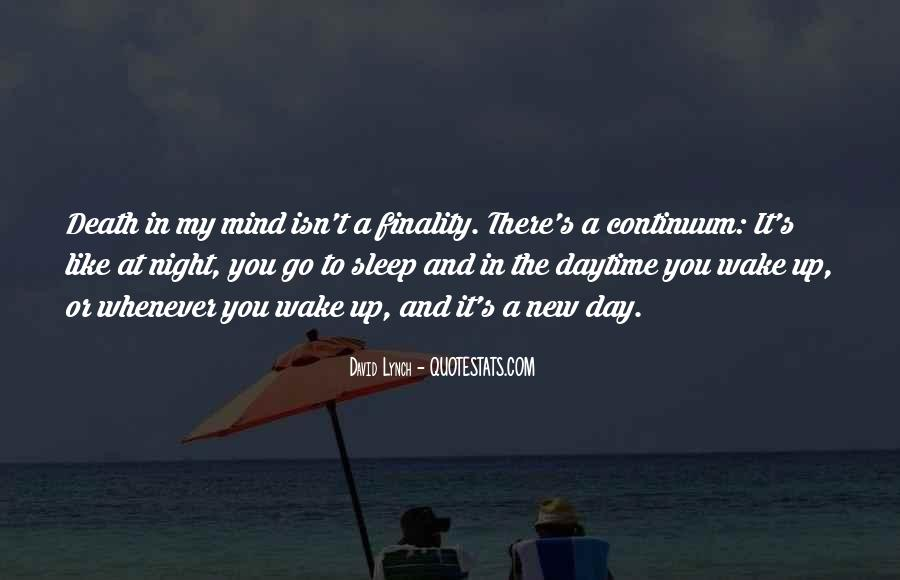 Quotes About You In My Mind #205622