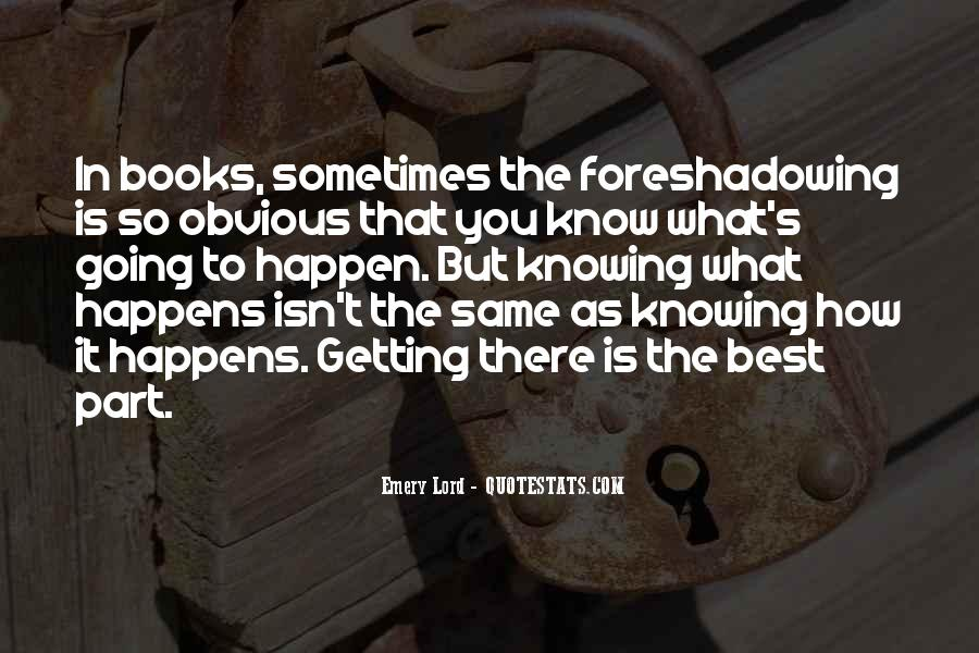 Quotes About Youngadult #1280470