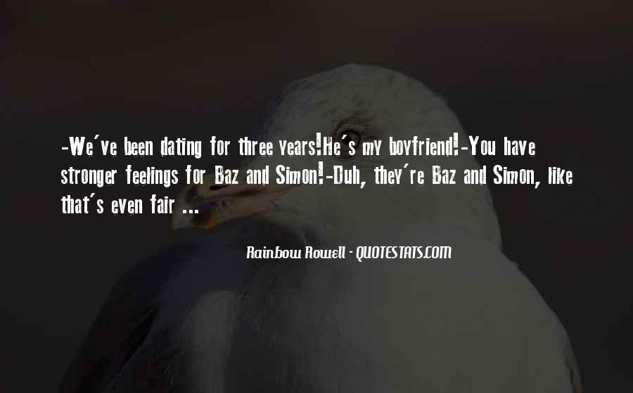 Quotes About Your Boyfriend Having Feelings For His Ex #269442