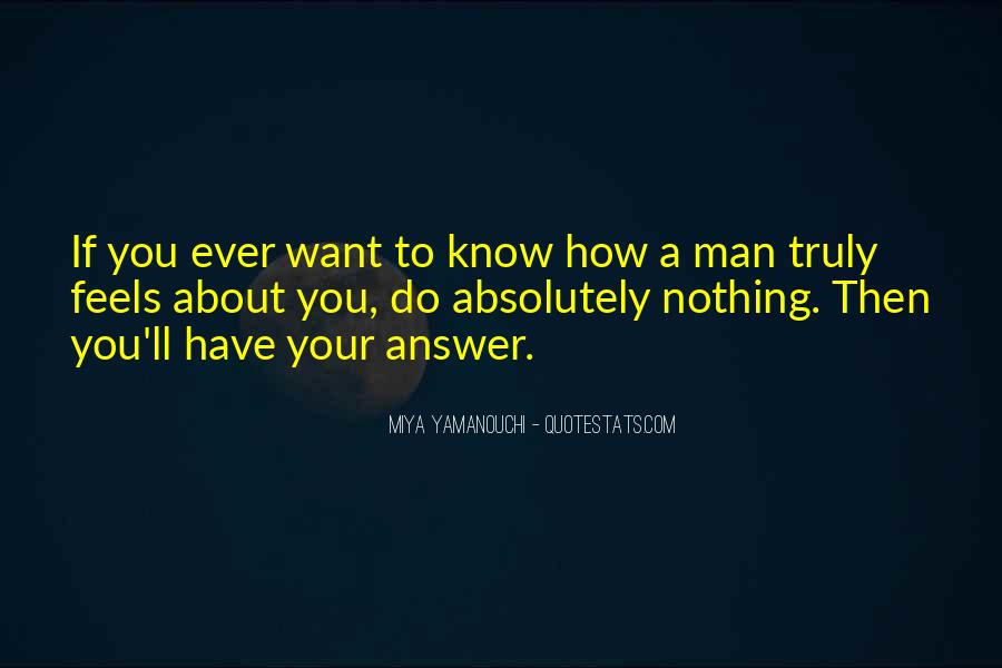 Quotes About Your Boyfriend Having Feelings For His Ex #55925