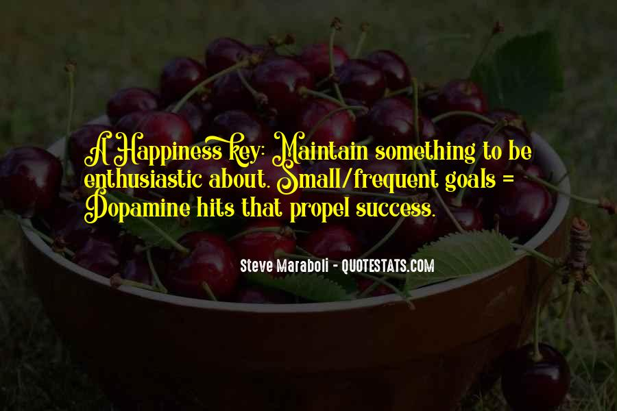 Quotes About Dopamine #575759
