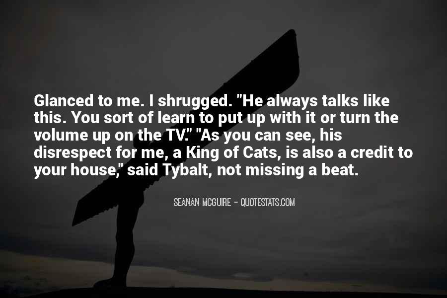 Quotes About Your Boyfriends Voice #284081