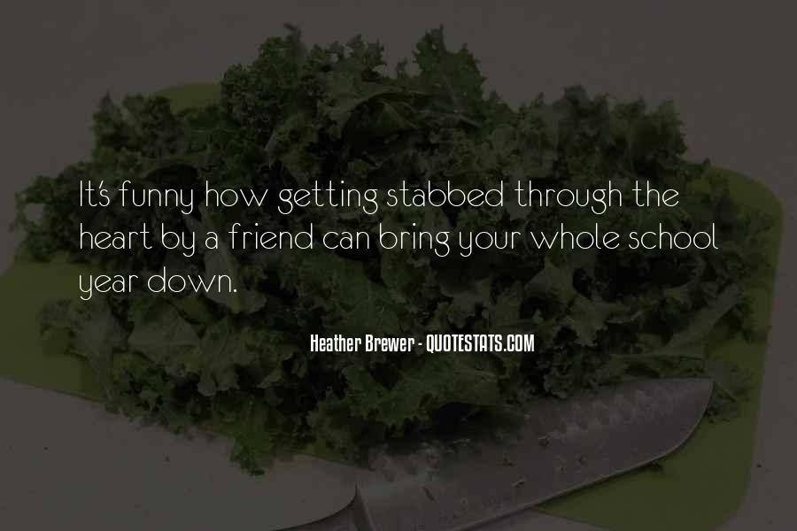 Quotes About Your Funny Friend #718658