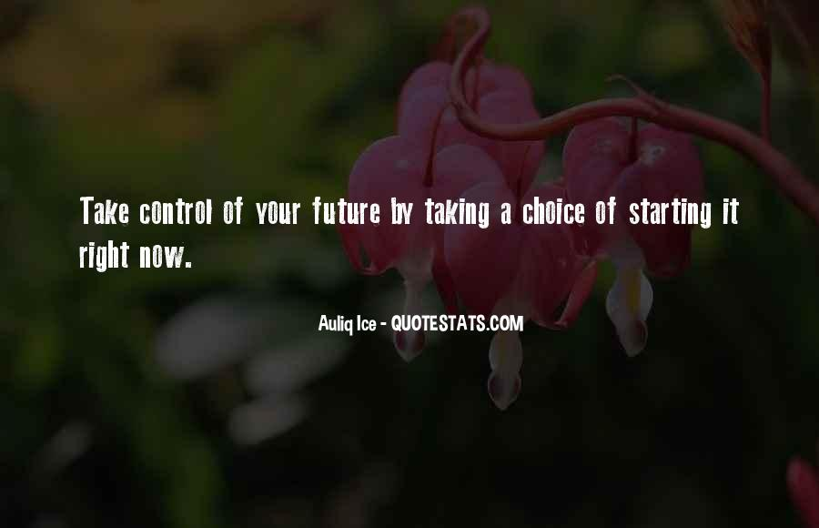 Quotes About Your Future With Someone #1913