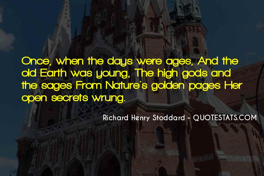 Quotes About Your Only Young Once #115808