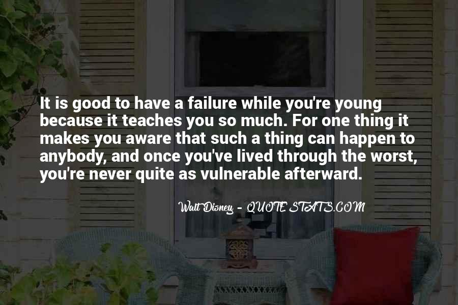 Quotes About Your Only Young Once #19191