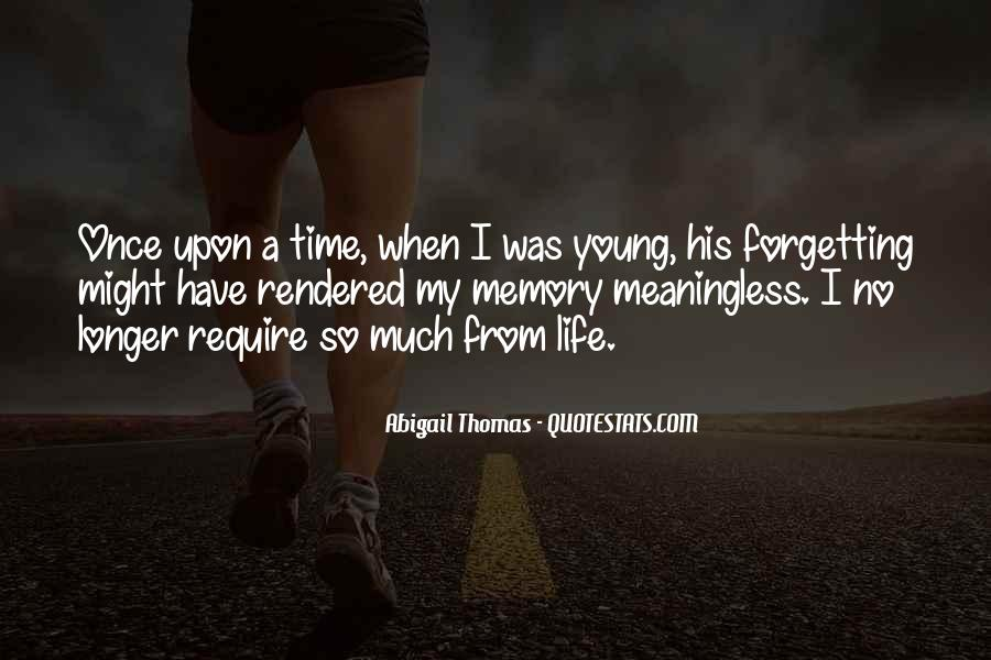 Quotes About Your Only Young Once #597