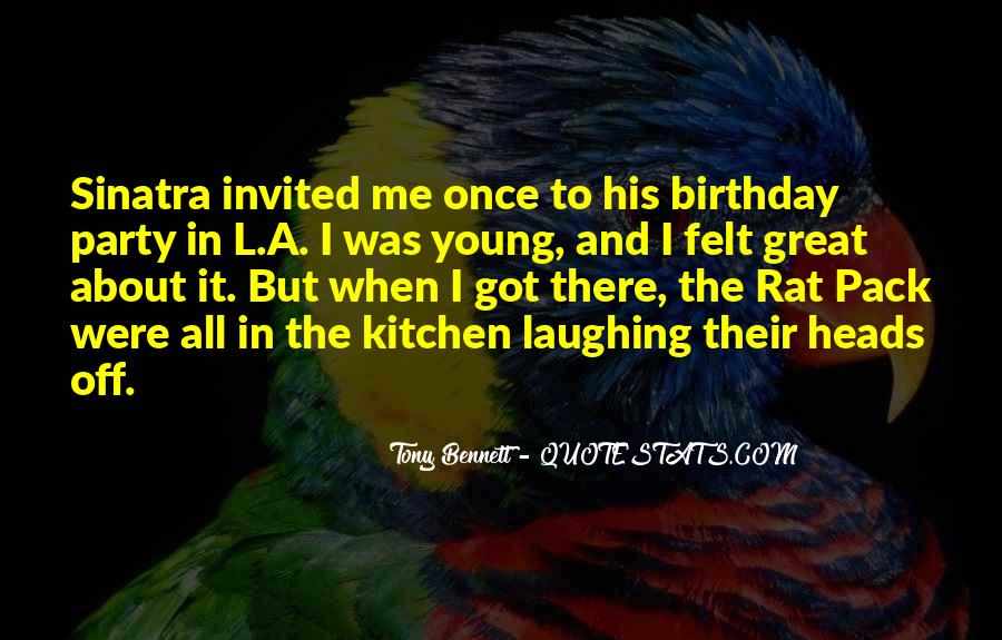 Quotes About Your Only Young Once #68440