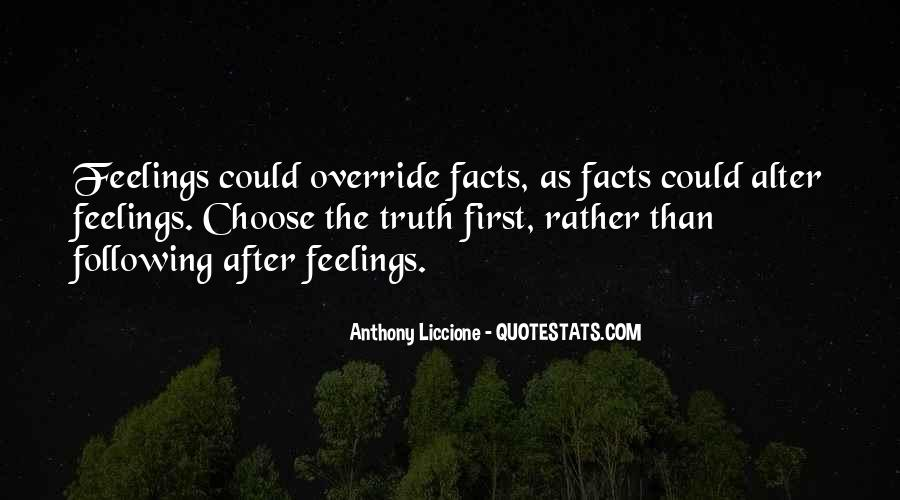 Quotes About Your Sixth Sense #404040