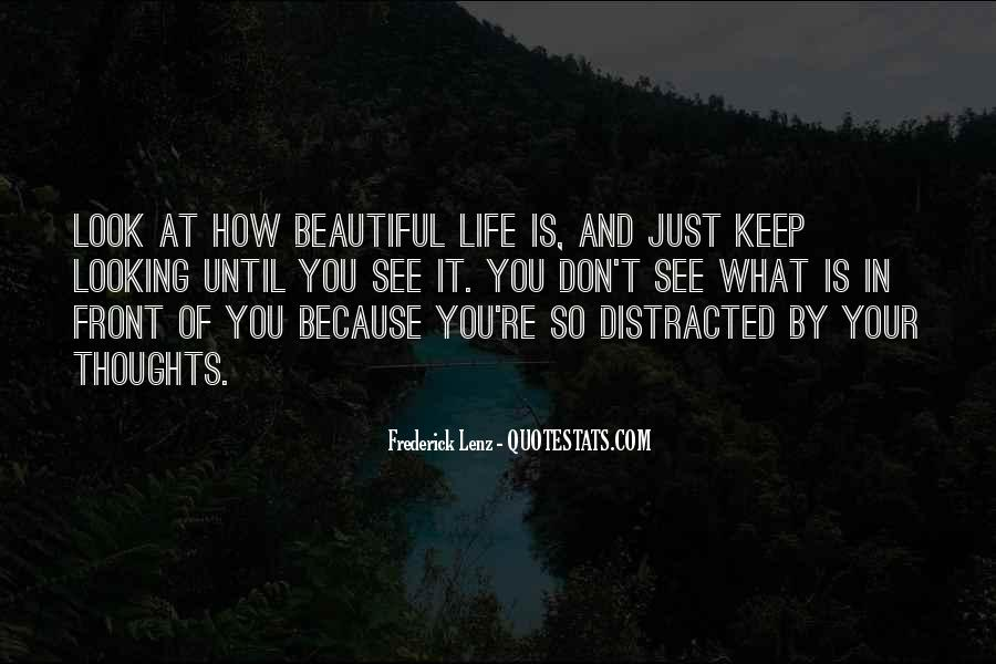 Quotes About Your So Beautiful #365214