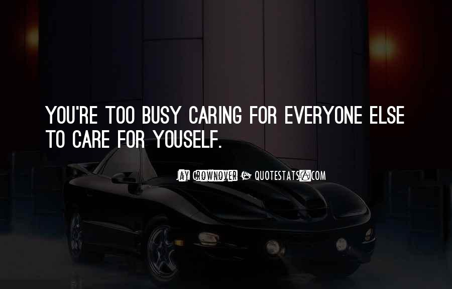 Quotes About Youself #1022021