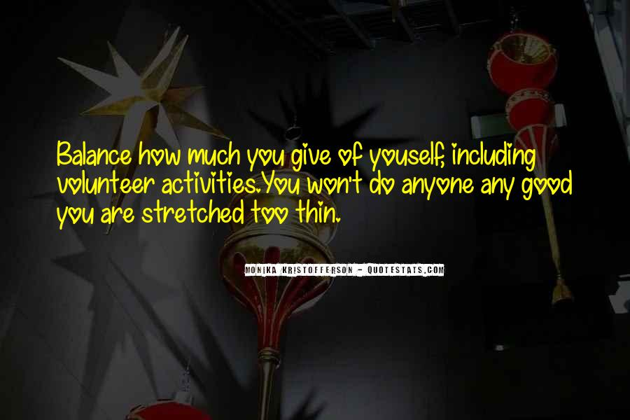 Quotes About Youself #1660724