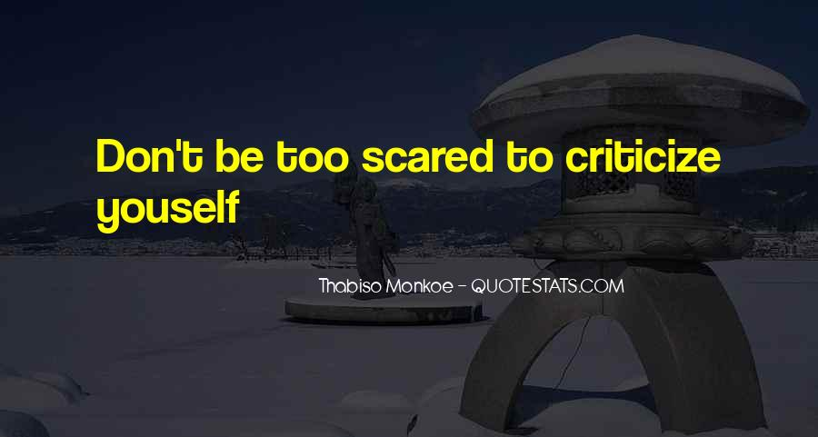 Quotes About Youself #400884