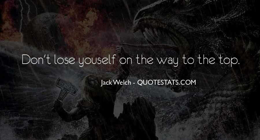 Quotes About Youself #586045