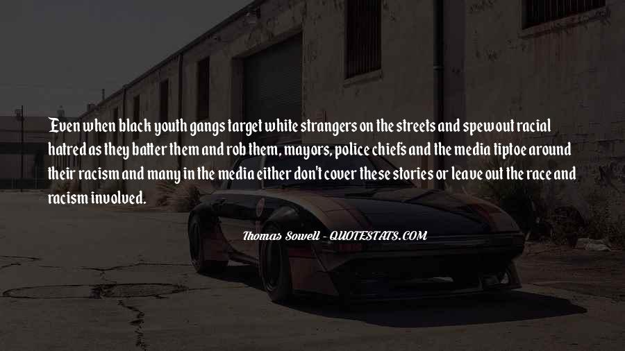 Quotes About Youth And Media #1035019