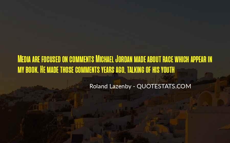 Quotes About Youth And Media #1738822