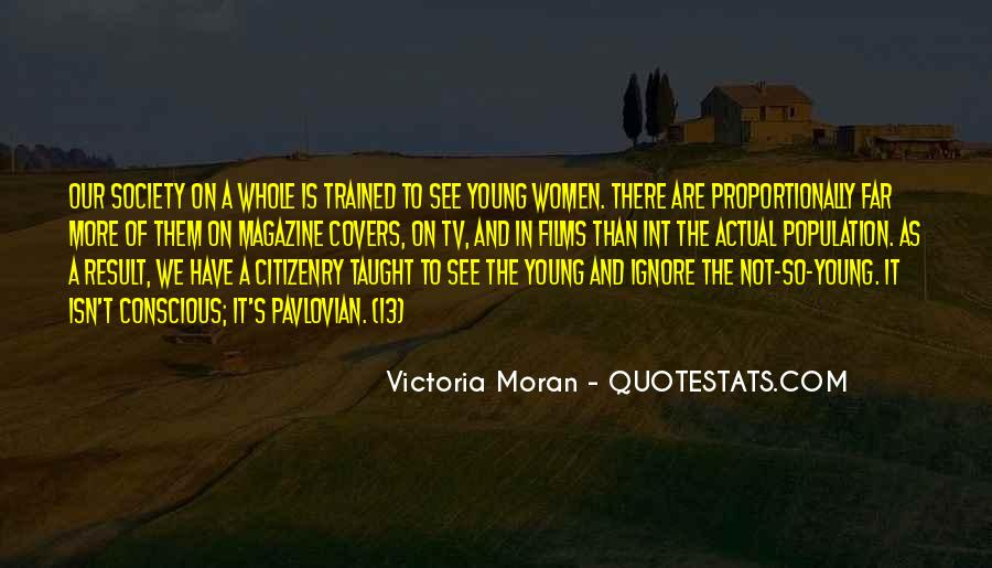 Quotes About Youth And Media #603998