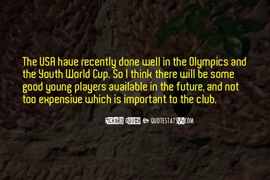 Quotes About Youth And The Future #1285581
