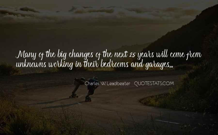 Quotes About Youth And The Future #187410